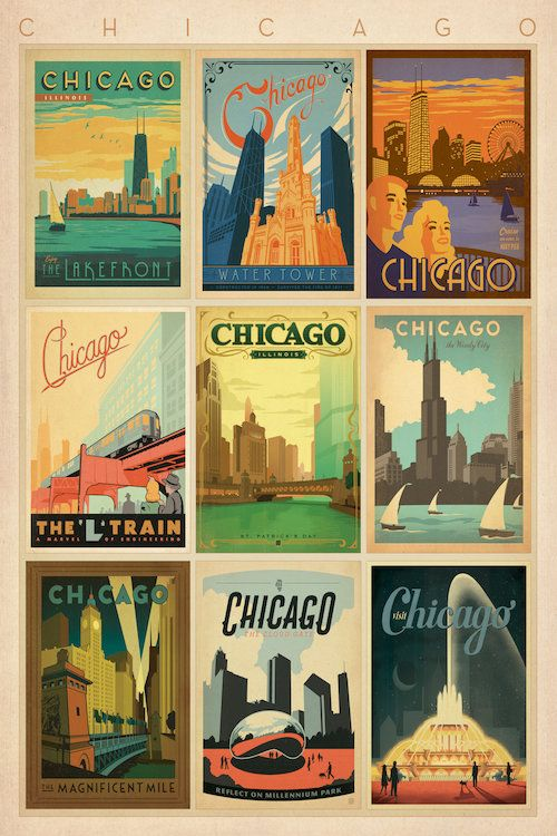 337 best Wall Art images on Pinterest | Airplanes, Art deco posters ...