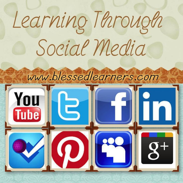 72 best technology and coding images on pinterest educational learning through social media fandeluxe Images