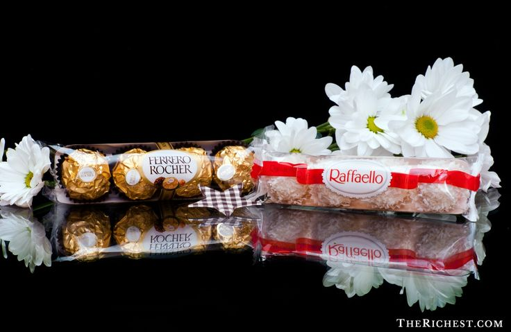 Ferrero SpA pronunciation is an Italian manufacturer of branded chocolate and confectionery products and it is the biggest chocolate producer in the world