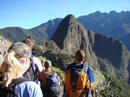 SAS Travel Peru - click to enlarge