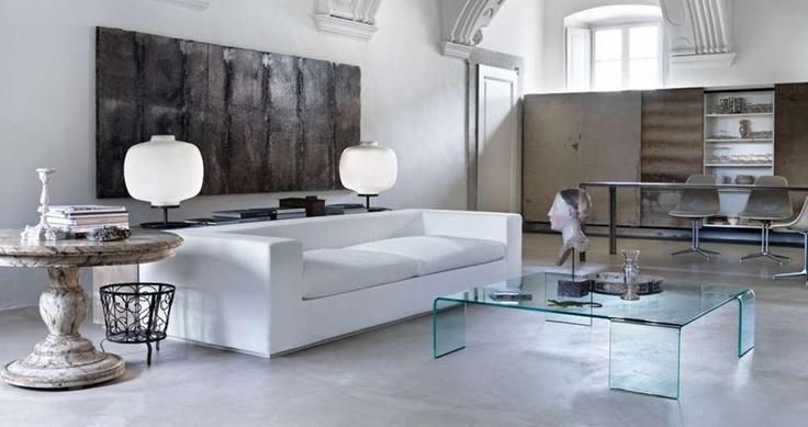 CANTONI . Modern Contemporary Furniture Showroom and Interior Design Studio