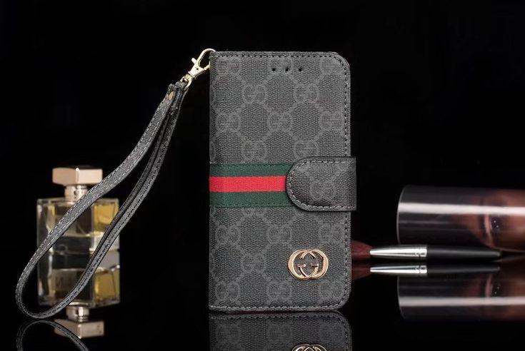 コラボiPhoneX/8ケースNOTE8クラシック革製レザー手帳型アイフォンX/8Plus/7Plus/6s携帯カバールイ・ヴィトンストラップ付き