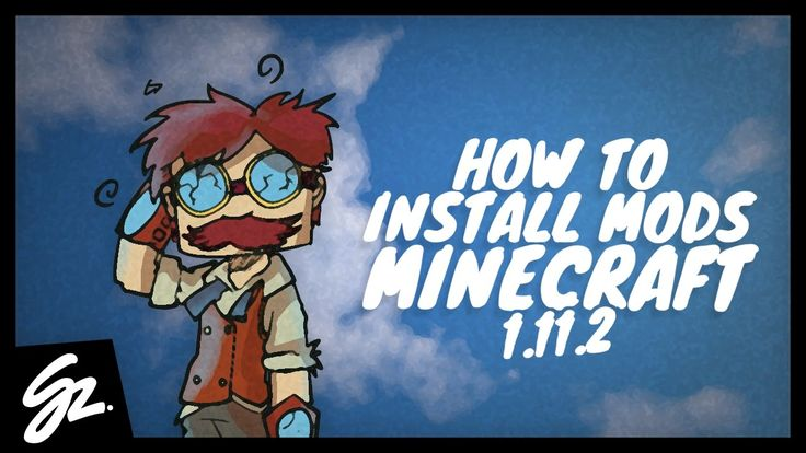 How To Install Mods on Minecraft (Minecraft Forge Mod Loader 1.11) - Tutorial - YouTube