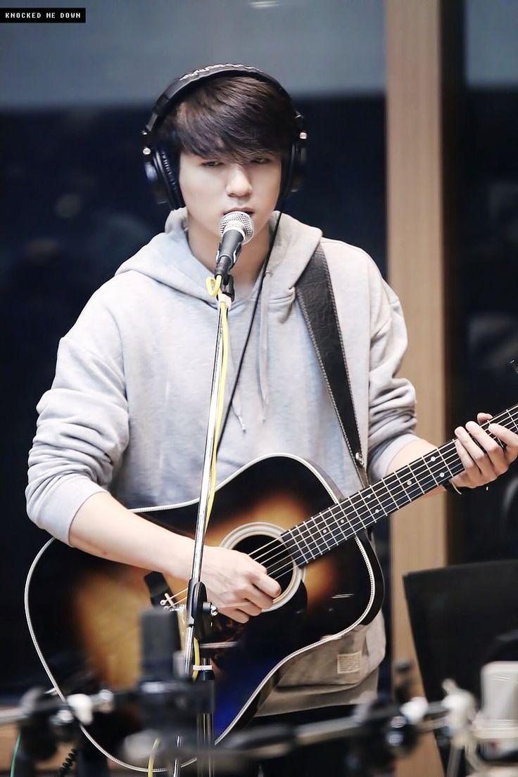 Day6 (데이식스) | Park Sungjin