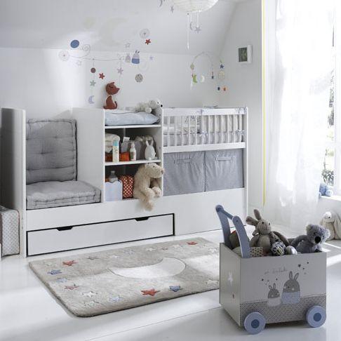 Chambre b b gar on chambre bebe special b b id e d co chambres ect - Pinterest chambre bebe ...