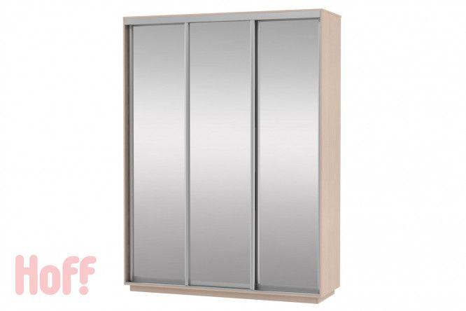 Шкаф-купе 3-дверный Slide 180 см