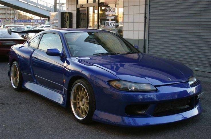 Nissan Silvia S15 Spec R Body Kit | www.pixshark.com ...