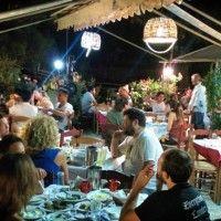 Ταβέρνα του Διοματάρη στα Πετράλωνα   Εστιατόρια   AthensBook