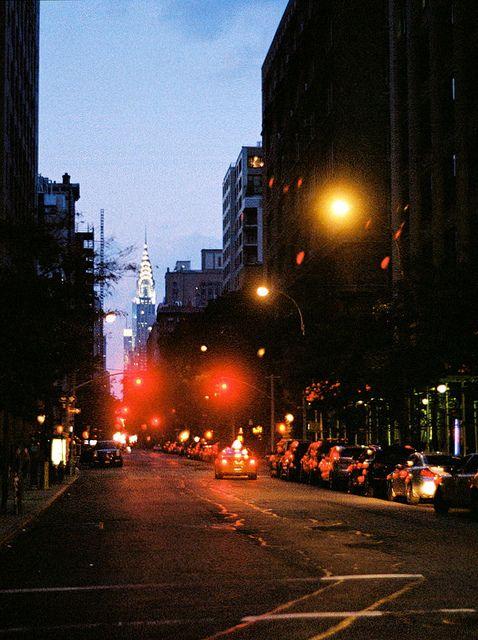New York / photo by Shawn Lenker