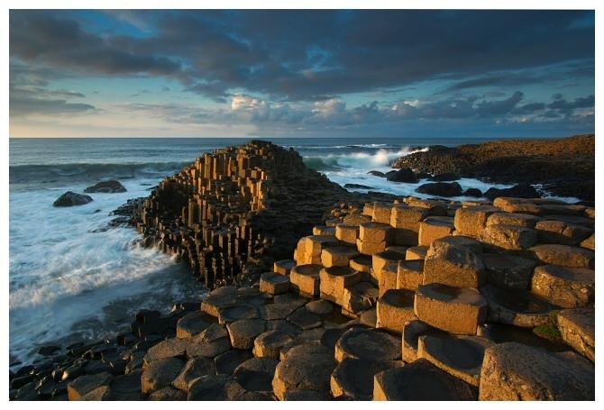 giant's causeway, irelandBuckets Lists, Favorite Places, Giantscauseway Ireland, Beautiful Places, Places I D, Rocks Formations, Northern Ireland, Giants Causeway Ireland, County Antrim