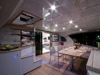 MAS | Luksusowy katamaran | Wakacje na jachcie | Sunreef Yachts Charter