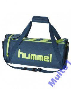 Torba sportowa Hummel Authentic M Wyprzedaż!