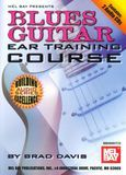 Blues Guitar Ear Training Course [CD]