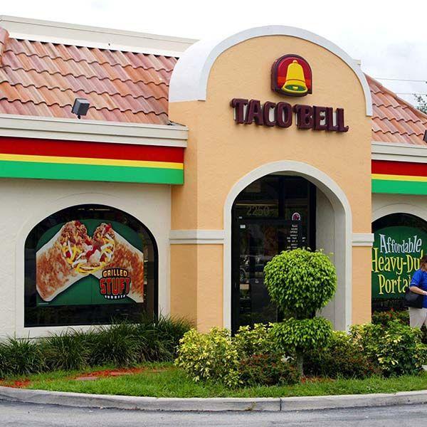 Meth Lab Found Inside Taco Bell | 550 KFYI