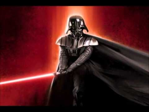 10 Hours of the Imperial March...you don't want to know how much of this I've listened to....