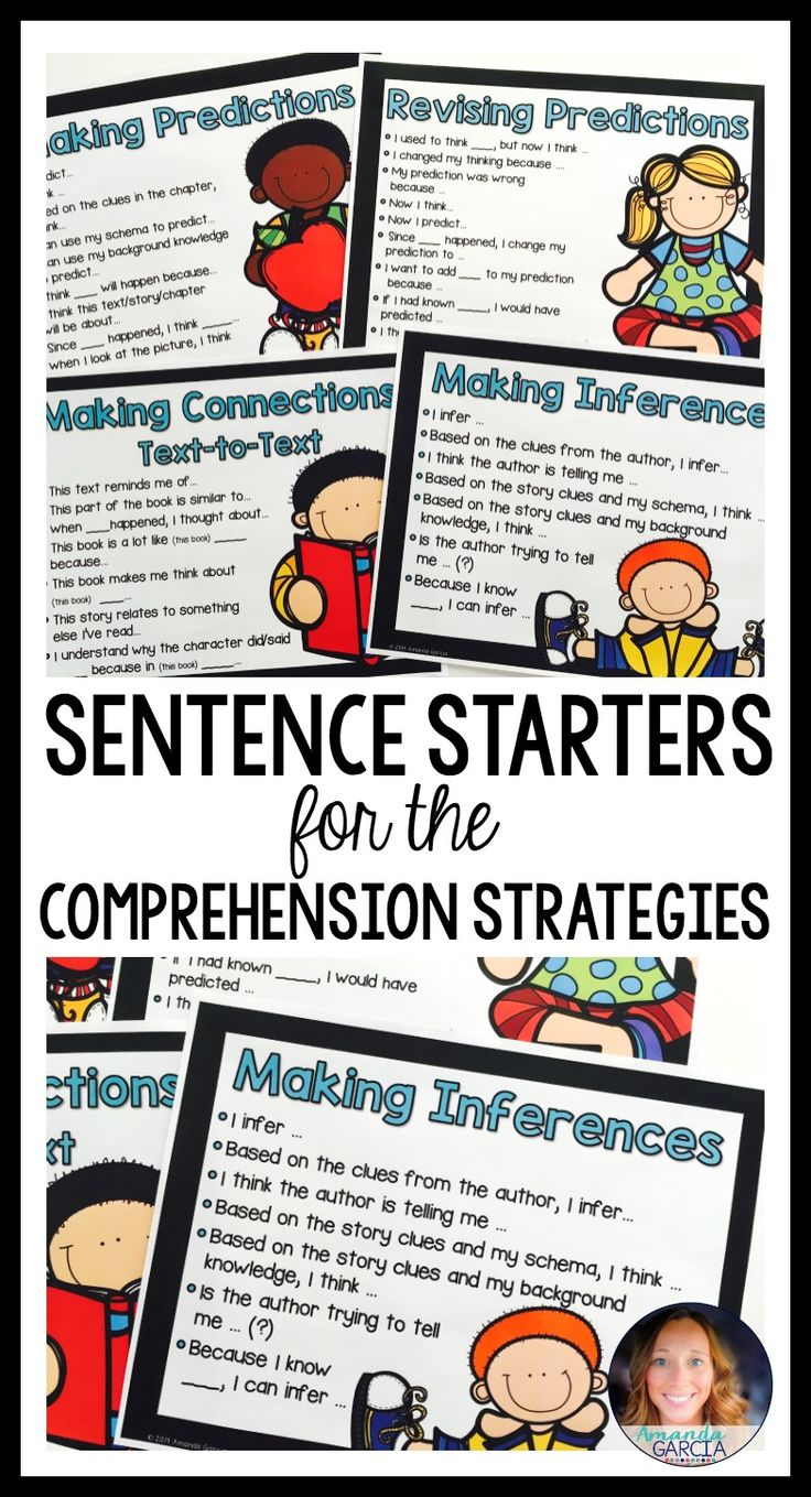 reading strategies for adults