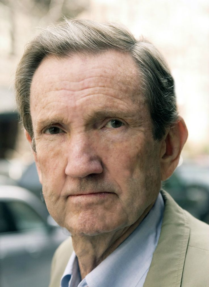 Ramsey Clark leads lawsuit against US Iraq War Officials ~ RT, Moscow, with Jim W. Dean, June 18, 2O15, Veterans Today ~ Former US Attorney General Ramsey Clark