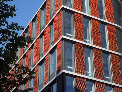 Nurses School University College, Oslo
