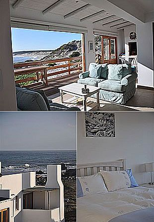 Jacobsbaai Self Catering Accommodation   The Beach House   West Coast