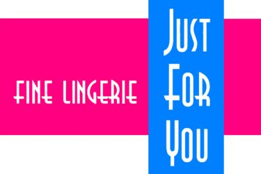 Just For You Fine Lingerie   Home - 75 King St. South Waterloo Ontario N2J 1P2 The store offers more than just bras! Bridal lingerie, pajamas and robes, and even cowboy-boot slippers also line the shelves.