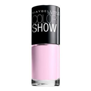 I just voted for Maybelline New York Colorshow Nail Enamel in the Priceline Pinky Awards