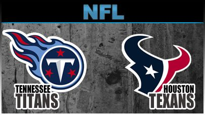 Image result for Tennessee Titans vs. Houston Texans