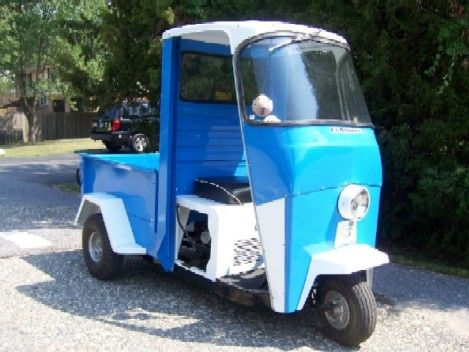 115 best images about cushman on pinterest motor for Small motor scooters for sale