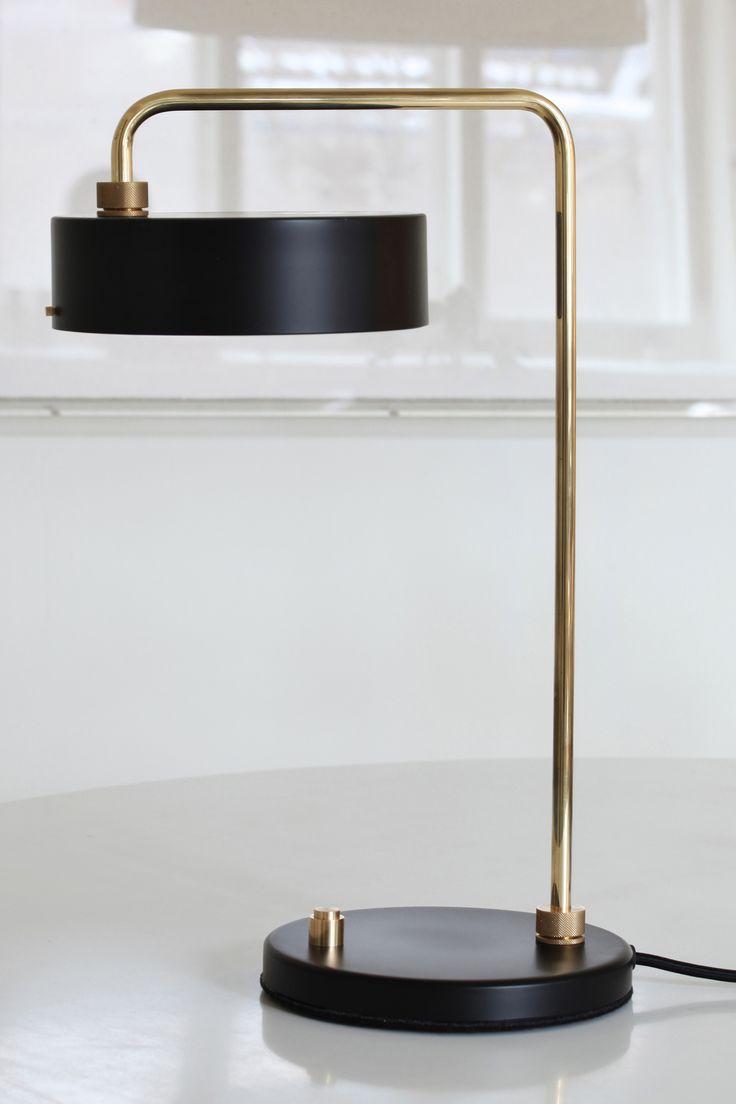 Lindholdt Studio Lampe - Petite Machine