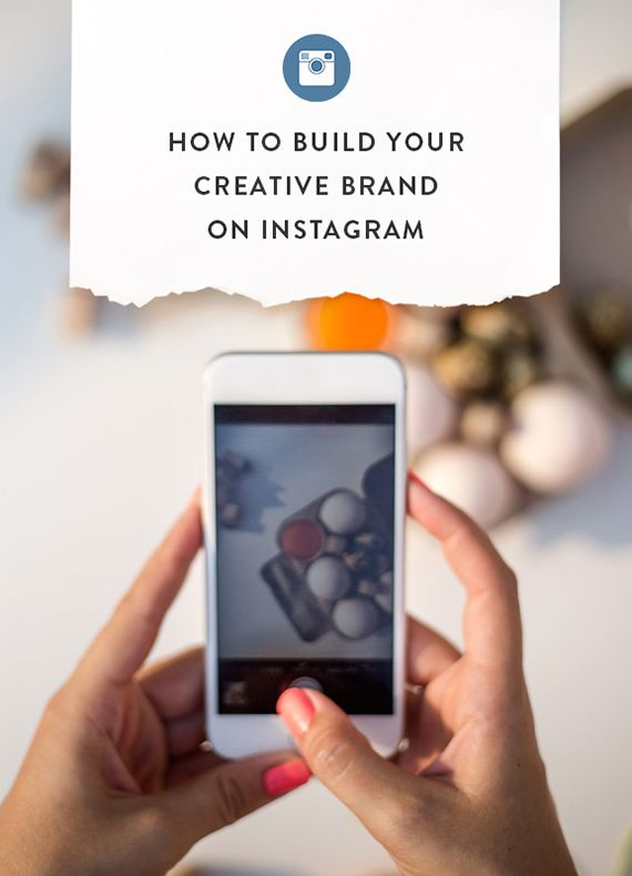 How to Build Your Creative Brand on Instagram | Julep