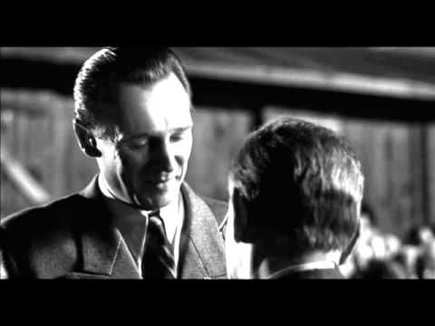 This scene in Schindlers List caused serious tears (as if the entire movie didnt itself! heartbreaking!)..an amazingly moving movie.