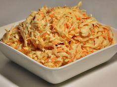 Kirsin keittiö: Coleslaw
