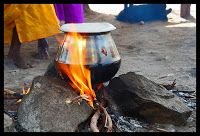 My musings.....!: Thai Pongal festival in Tamil Nadu for thanksgivin...