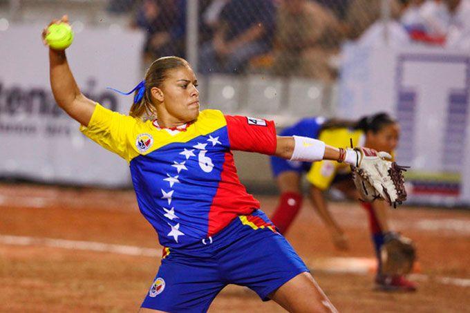 Venezuela cayó ante Canadá en Panamericano de Softbol Femenino #Deportes #Ultimas_Noticias