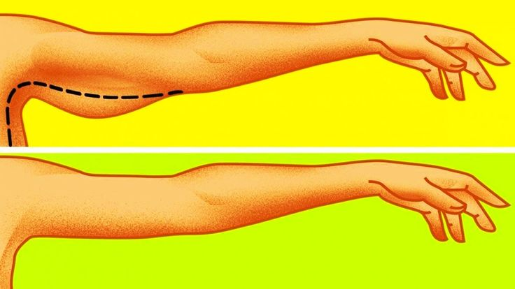 13 EASY EXERCISES THAT'LL TRANSFORM YOUR BODY IN JUST 4 WEEKS