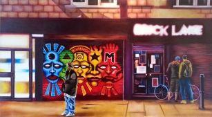 Brick Lane Kings / Curious Duke Gallery