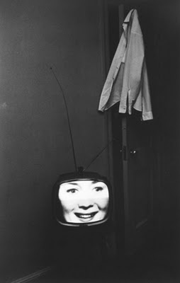 Lee Friedlander // the best photoman ever