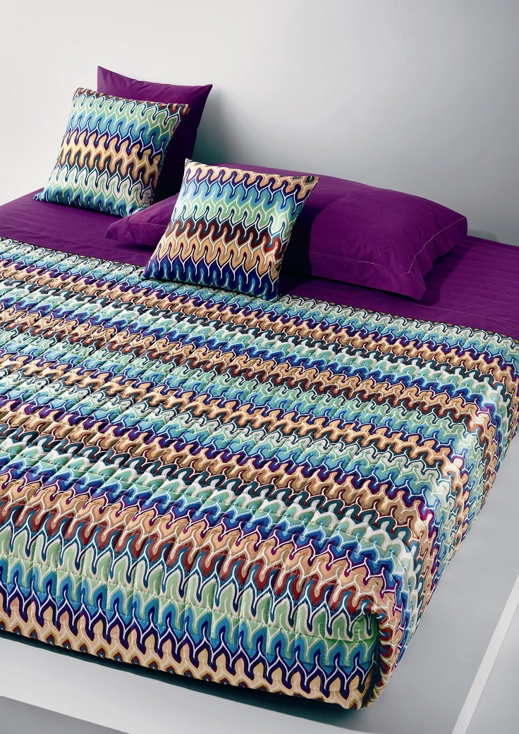 118 Best Images About Missoni Home On Pinterest Towels