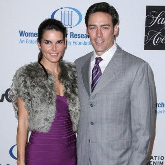 Angie Harmon, Jason Sehorn Divorce Details - Split After 13 Years