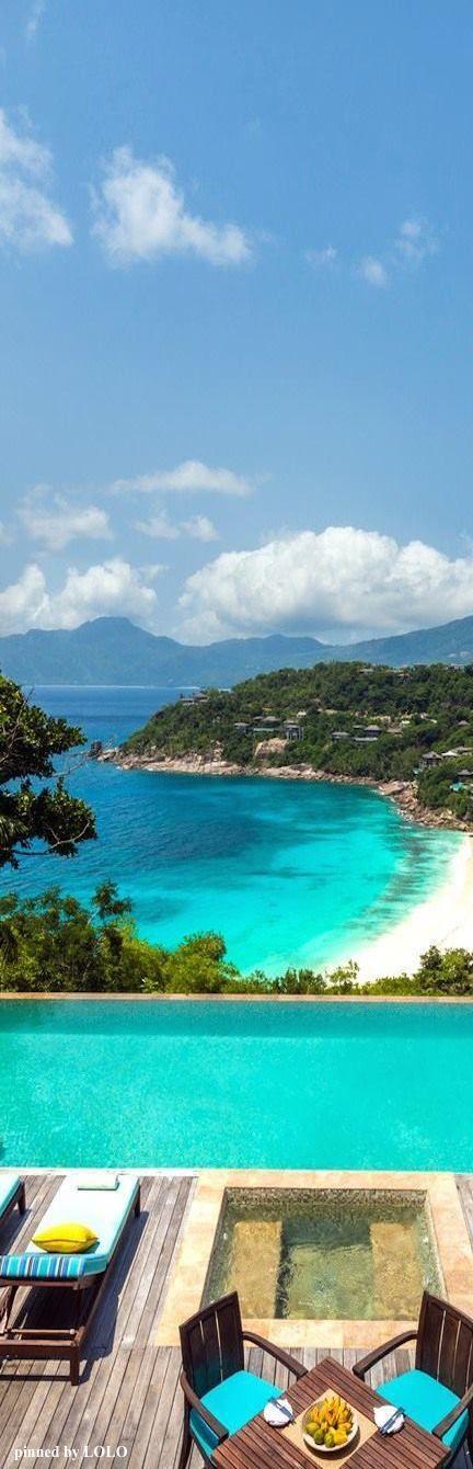Four Seasons Resort Seychelles | LOLO