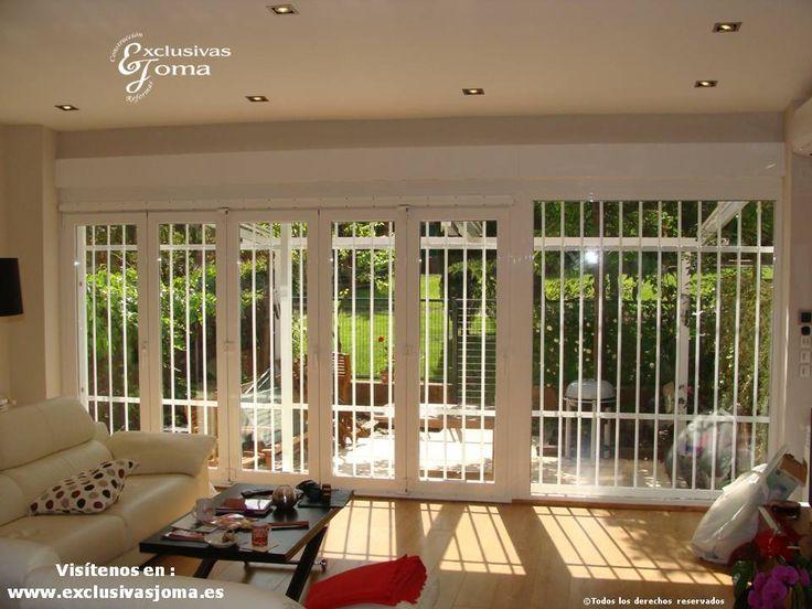 120 best ideas about sector america ciudad jardin reforma - Chalet en tres cantos ...