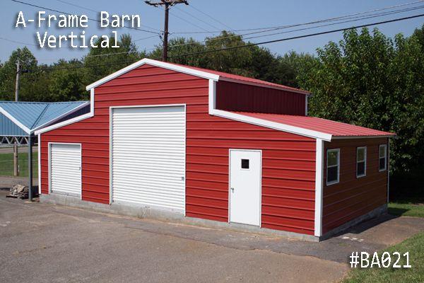 Coast to Coast Carports - Go to Barns
