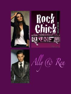 rock chick series | Rock chick, Kristen ashley and Rock chick series on Pinterest