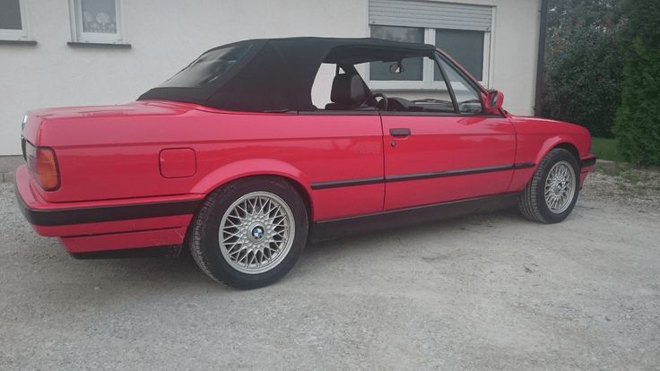 best 25 bmw e30 cabrio ideas on pinterest e30. Black Bedroom Furniture Sets. Home Design Ideas