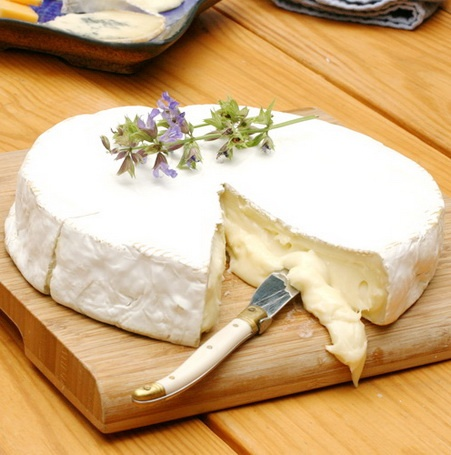 my favorite cheese!