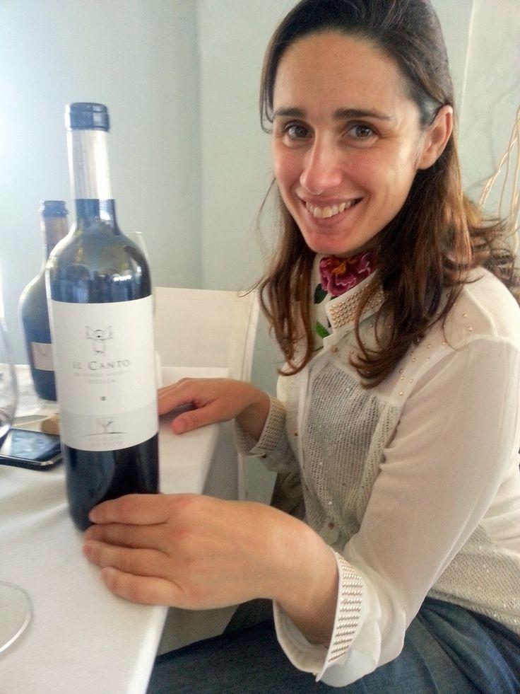 Sicilia en primeur 2014, la Hit List delle emozioni rosse, bianche, dolci e ... rosate