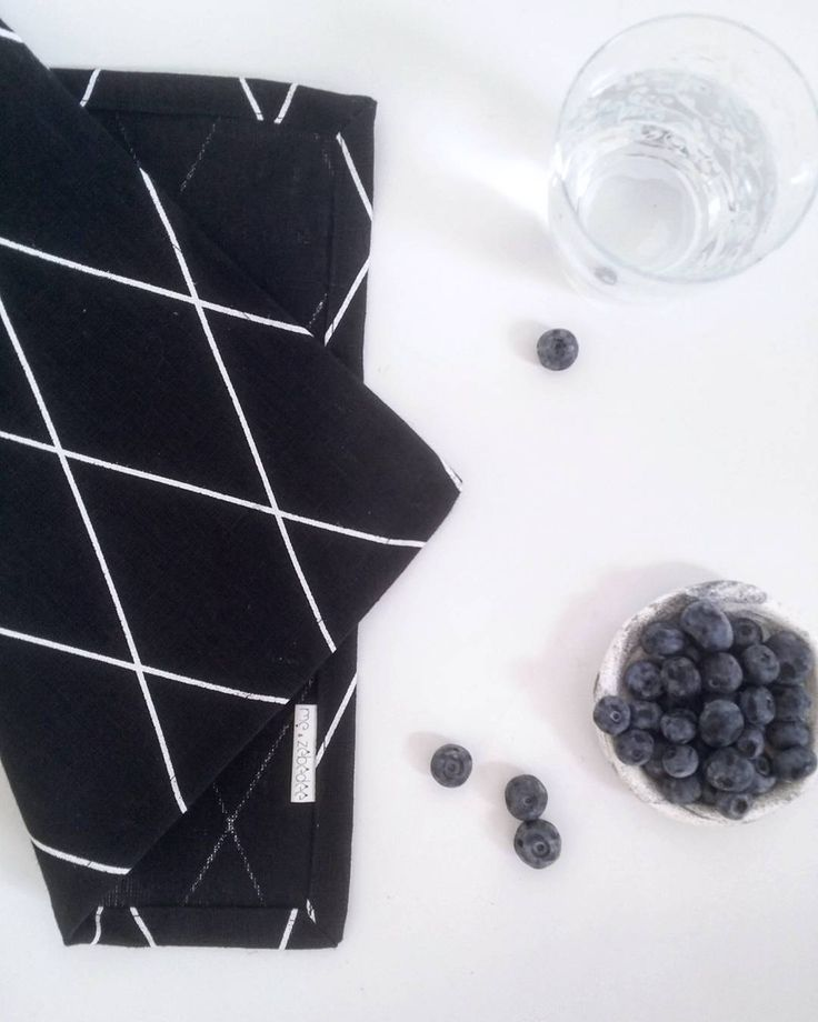 """35 Likes, 2 Comments - Karen (@me_and_zebedee) on Instagram: """"Afternoon snacks that consist of monochrome and blueberries are the best!  Shop for the Girls Best…"""""""