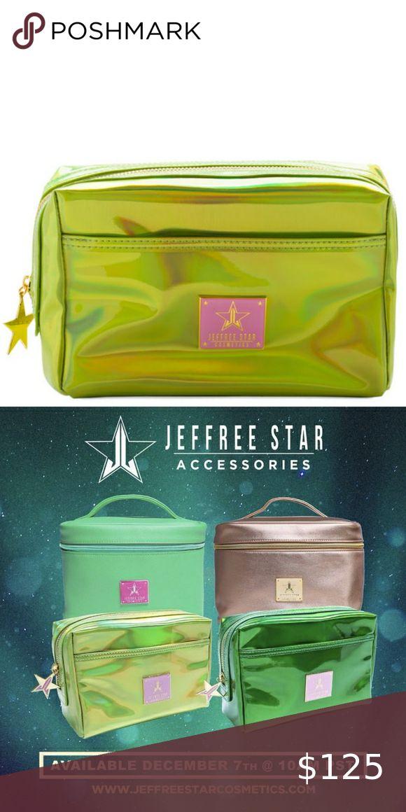 Jeffree Star Alien discontinued makeup bag in 2020 ...