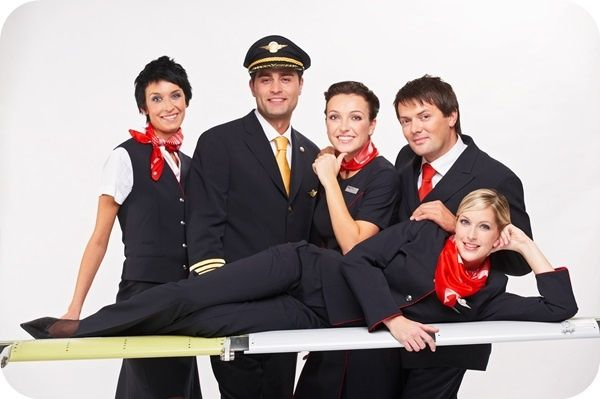 If you are part of an airline crew simply stop by c.mondo in Centro Capital Centre any day of the week and then get your first drink on the house followed by 50% off* on selected food & beverages! Enjoy this special offer everyday, from 12 noon to 1 am. http://roho.it/rssrg
