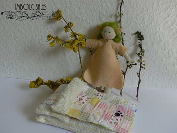 Ella elvegirl by SonnigerWald on Etsy, €14.00