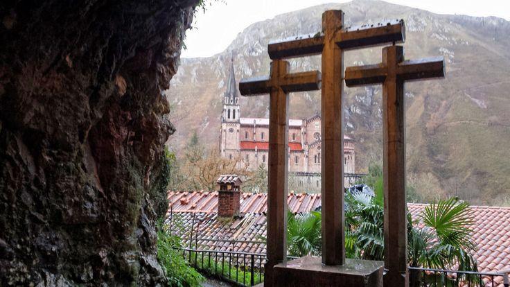 Covadonga / Asturias